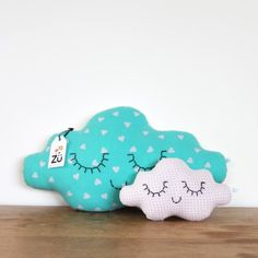 nuage....i don't know what this is but its cute looking