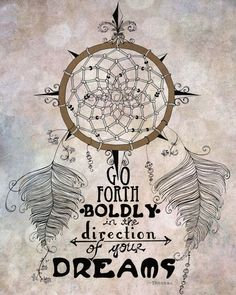 be bold, be bold, and everywhere be bold