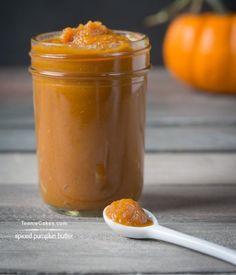 pumpkin butter recipes -buzzfeed