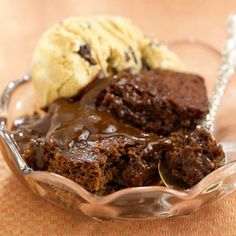 Low Cholesterol Mocha Chocolate Pudding!!! - Some simple modifications keep this dessert heart-healthy. Applesauce substitutes for the cake's butter, while cocoa powder keeps the pudding slim and trim. Desserts Cake, Pudding Cake, Puddings Cake, Chocolates Puddings, Low Cholesterol, Chocolates Desserts, Mocha Puddings, Healthy Desserts, Lowcholesterol