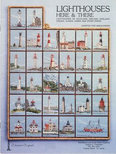 Gallery.ru / Photo # 20 - Lighthouses - Labadee