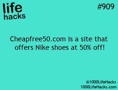 The Nike hook up hack