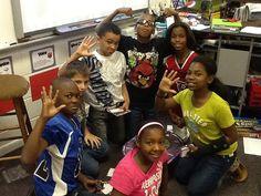 Mrs. White's 5th grade blog