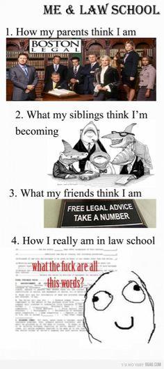 Law school -