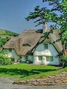 cottage .....  ❤