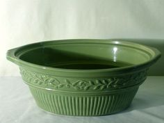 About Pampered Chef Stoneware - care and use