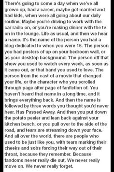people have pinned this before and i'm pinning again because it's just soo beautiful. and though it's long it's worth EVERY second you spend reading it. <-- Why?!?