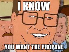 hank hill fun 2 hill fun hank hillHank Hill Propane Tank