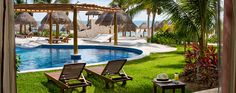 Playa Mujeres Cancun all inclusive