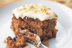 Hummingbird cake main image