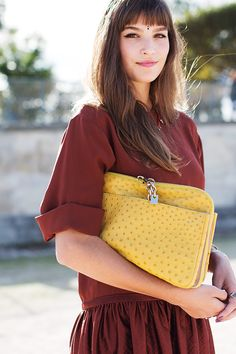 The Sartorialist: On the Street...After Chloe, Paris