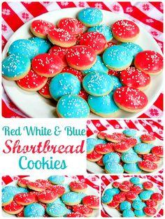 Shortbread Cookies~