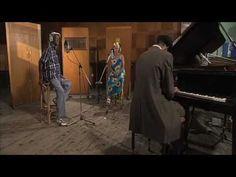 Ibrahim Ferrer & Omara Portuondo - Quizas