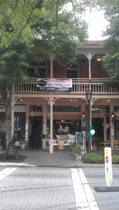 Provision Cafe Canton Street