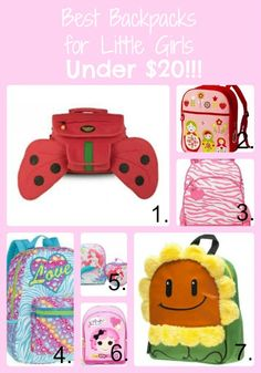 backpacks, little girls, parents, categori, munchkin idea, cutest backpack, magazines, girl backpack, kid