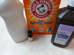 homemade-soft-scrub-ingredients