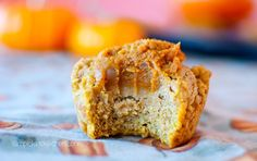 pumpkin pie muffins!