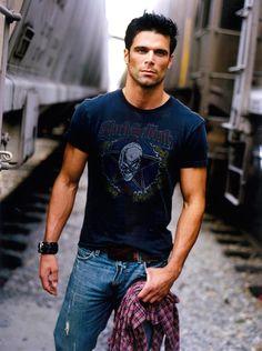 Dustin Moss | #jeans