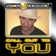 "Artist: ""So Wonderful"", Title: ""Call Out To You"", Track version: snippet preview of radio edit, BPM: 128, Music style: electro house, Music genre: electronic dance music - Also visit the official website of the electronic dance music project ""So Wonderful"
