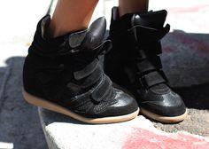 Isabel Marant sneakers. marant sneaker, dancing shoes