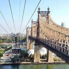 queensborough bridge - Google Search