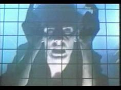 "Bauhaus - Bela Lugosi's Dead, 1979. This is from the opening sequence of the vampire movie ""The Hunger"", starring David Bowie and a '70's NYC - highly reccommended."