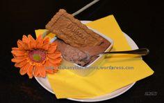 MOUSSE de Chocolate, para Thermomix. Dieta Dukan.
