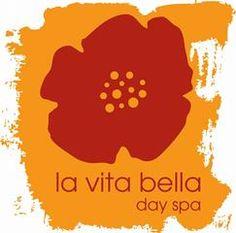 Silent auction on pinterest for La bella vita salon