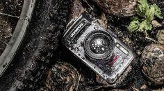 Olympus TG-1 iHS Tough Camera