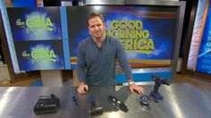 DIY Network's Jason Cameron reveals the five tools you should definitely have.