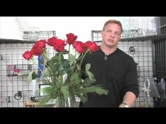 http://www.russwholesaleflowers.com/flowerbudi-deluxe  Creating a Rose Bouquet with FlowerBudi