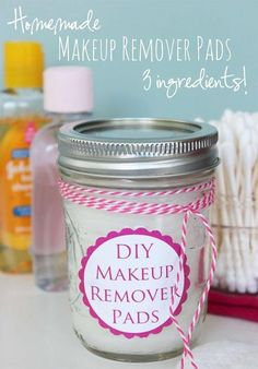 17 DIY Beauty Produc