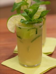 GZ Cup Recipe : Geoffrey Zakarian : Food Network - FoodNetwork.com