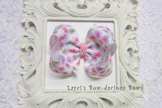 layci bowdaci, boutiques, larg boutiqu, heart bow, candies, hair bows, boutiqu hair, convers heart, bowdaci bow