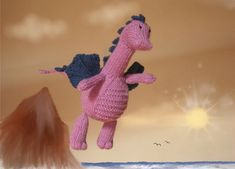 knit dragon, zoo, knit toy, gentl dragon, dragons, dragon pattern, crochet arigurumi, crochet patterns, amigurumi patterns