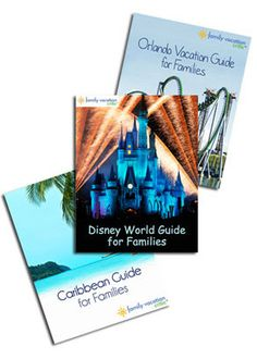Download Your FREE Vacation Guide for Families - Family Vacation Critic