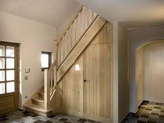 Cottage - Trappen Smet