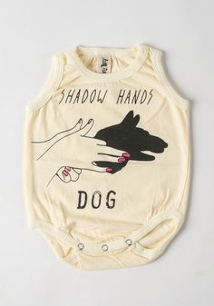 Shadow Hands Dog One