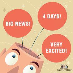 BIG NEWS COMING!! FEB 3 2014 @ 2 PM!