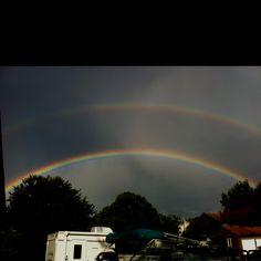 Rainbows, everyone loves them!