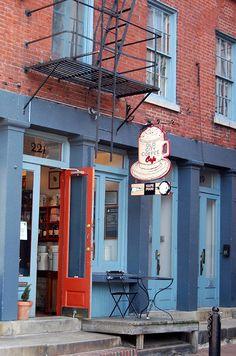 Old City Coffee | Philadelphia