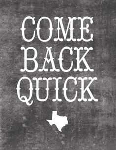 Everyone is Welcome in Texas