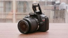 Canon EOS Rebel T5: Nice photos typical of its price class