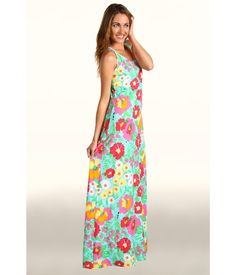 "the ""maxi dress"" of summer, don't you think?? wow"