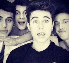 The boys ♡