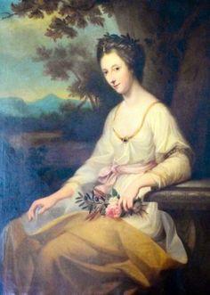 Anne Seymour Damer,