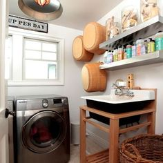 Laundry Room Sink Design, Pictures, Remodel, Decor and Ideas