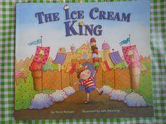 summer school, preschool theme, ice creamsumm, children booksactivit, preschool books, school idea, learner preschool