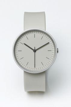 Uniform Wares 100 Series Watch (Stone)