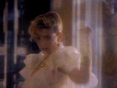 Madonna - Like A Virgin (video) #carolinasplajoseginer